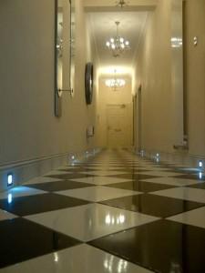 Hall LED Lighting
